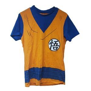 Dragon Ball Z Goku Gi T-Shirt